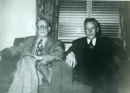 Dr. Bob Smith and Bill Wilson